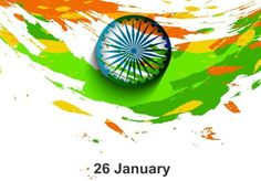 Republic Day Best India Flag Photos