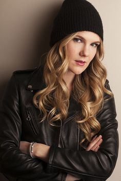 Lily Rabe.  American Horror Story, The Whispers.