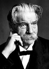 "The Nobel Peace Prize 1952 was awarded to Albert Schweitzer for his philosophy of ""Reverence for Life"", expressed in many ways, but most famously in founding and sustaining the Albert Schweitzer Hospital in Lambaréné, now in Gabon, west central Africa (then French Equatorial Africa)."