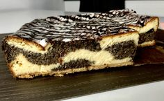 Seromakowiec - Blog z apetytem Tiramisu, Sweets, Ethnic Recipes, Blog, Polish, Vitreous Enamel, Gummi Candy, Candy, Goodies