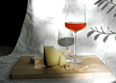 Löytö: Oranssi viini