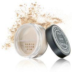 Sheer - translucent powder
