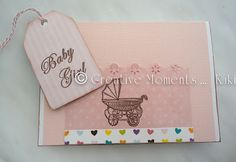 Creative Moments: Cards