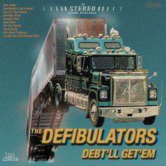 The Defibulators