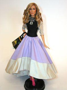 Carrie Bradshaw Doll I want it!!!