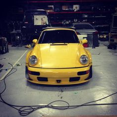Dinner Break. - July 2, 2013 #carpornracing #rwbmanila #rwb #rauhweltbegriff #rauhwelt #roughworld #porsche #thegeneral