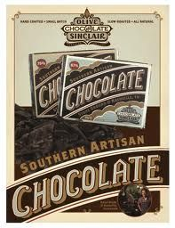 Chocolate Sinclair Southern Artisan