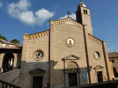 Ed infine il Duomo di Asolo.