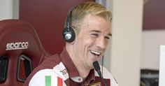 Watch a nervous Joe Hart give first interview in ITALIAN  and giggle at his own pronunciation