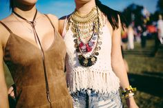 ACL Festival Fashion: Part 1 | Free People Blog #freepeople