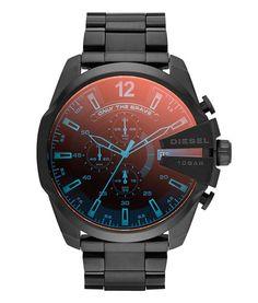 Diesel DZ4318 horloge Ⓦ op Wereldhorloges!