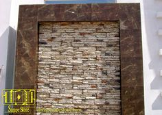 #LAJILLA Architectual details that give personality to your projects. Pre-manufactured from cellar concrete, wide variety and colors, we are the fabric tell us your needs and we can customize for you! #Decoration #Architecture #Walls #Design #Deco #Construction #Elegance #SyntheticStones #Waterfall #Finishing #Finishes #Rustic #Mexico #SarapeStone #Decoración #Saltillo #Arquitectura