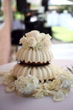 Nothing Bundt Cake Decorations
