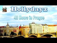 Things to Know Before You Go - Prague, Czech Republic - HollyDayz Travel