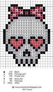 Afbeeldingsresultaat voor small cross stitch patterns