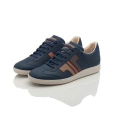 Tisza - blue/3brown Sneakers, Outfits, Shoes, Fashion, Tennis, Moda, Slippers, Suits, Zapatos