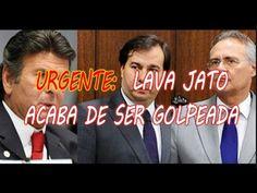 GOLPE APLICADO: Governo aplica GOLPE na Lava Jato e envia projeto popula...