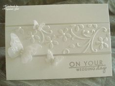 Image result for wedding card ideas