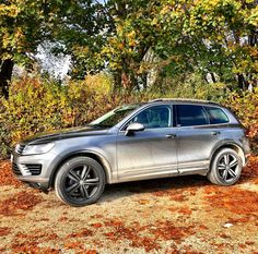 Test Car VW Touareg 3.0 TDI Executive Edition. #vw #cars #car #quickcarreview #suv #testcar #volkswagen #vwtouareg @volkswagen @volkswagen_de