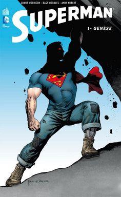 Urban Comics a dévoilé la couverture finale de l'édition Française d'Action Comics (Superman) par Grant Morrison, Rags Morales, Brent Anderson et Andy Kubert. Un premier tome costaud qui comporte pas moins de 8 numéros, c'est ce qui faut pour redéfinir le personnage et imposer les nouvelles origines et la nouvelle continuité. On y retrouve un jeune Superman maladroit dans la veine du personnage original inventé par Shuster et Siegel.