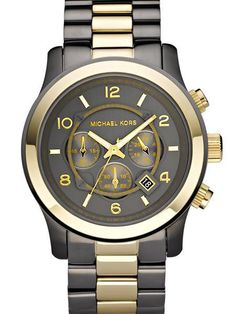 MK Blanck and Gold