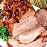 friptura de porc cu bere