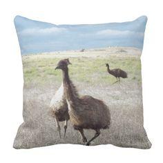 Customise Product three emu's