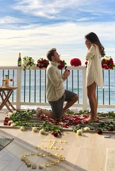 wedding proposal pictures Read hundreds of the wor - weddingproposal Cute Proposal Ideas, Proposal Pictures, Romantic Proposal, Perfect Proposal, Engagement Proposal Ideas, Marriage Pictures, Beach Proposal, Surprise Proposal, Romantic Weddings