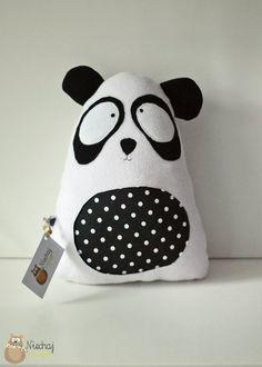 Panda przytulanka Niechaj miś