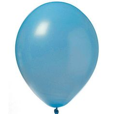 Decorate for your special occasion with our Light Blue Pearl Latex Balloons. Our 11 inch Light Blue Pearl Balloons come in packages of 12 and 100.