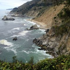 Big Sur = big beauty