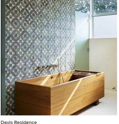 Garden Bathtub, Big Bathtub, Luxury Bathtub, Modern Bathtub, Modern Bathroom, Small Bathroom, Moroccan Bathroom, Bathroom Tubs, Bath Tubs
