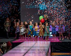 Accepting 25 teams for the biggest child modeling event planned for Join us this May Child Models, East Coast, Event Planning, Concert, Children, Celebrities, Modeling, Runway, Events