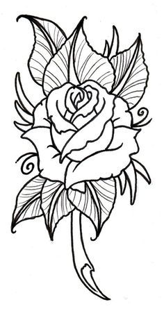 tattoo outlines - Google Search