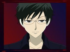 Kyoya Ootori - Ouran High School Host Club