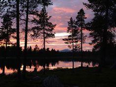 Femunden, Norway