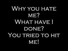 Korn - Daddy (With Lyrics) - YouTube