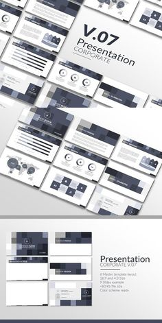Presentation Corporate 07 #presentation #corporate