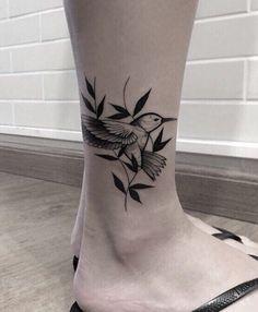 Tatuagem criada por Breno Cilli de Londrina.