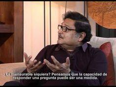 Entrevista Sugata Mitra (Experto en tecnologías y educación)