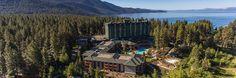 Hyatt Regency Lake Tahoe Resort, Spa and Casino in Incline Village, NV
