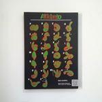 #surdomudo #parede #deco #moldura #frame #framed #alfabeto #molduras #design #libras #print #quadros #cidomolduras
