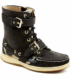 Sperry Top-Sider Huntley Boots | Dillard's Mobile