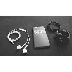 Selbst gestaltetes Case von @cleaveofficial auf Instagram. Design you own case here >> http://designskins.com/de/design-your-own    #deindesign #designcase #dd #handycase #handycover #handyhuelle #smartphone #iphone #phonecase #case #cover #huelle #bag #tasche #headphones #watch #boy
