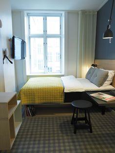 tiny hotel room - Google Search