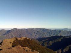 Mt. Pulag Mt Pulag, Grand Canyon, Outdoors, Nature, Travel, Naturaleza, Viajes, Destinations, Grand Canyon National Park