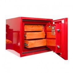 Sejf ognioodporny LFS 60 P Kl. Lockers, Locker Storage, Home Decor, Weimar, Decoration Home, Room Decor, Locker, Home Interior Design, Closet