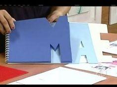Sabor de Vida Artesanatos | 08 de Maio de 2012 (1º Bloco) - YouTube