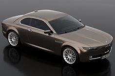 【ビデオ】BMWの名車「2000CS」を現代のクルマに蘇らせた「CSビンテージコンセプト」