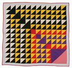 A fantastic gallery of inspirational Quilts of Gee's Bend.